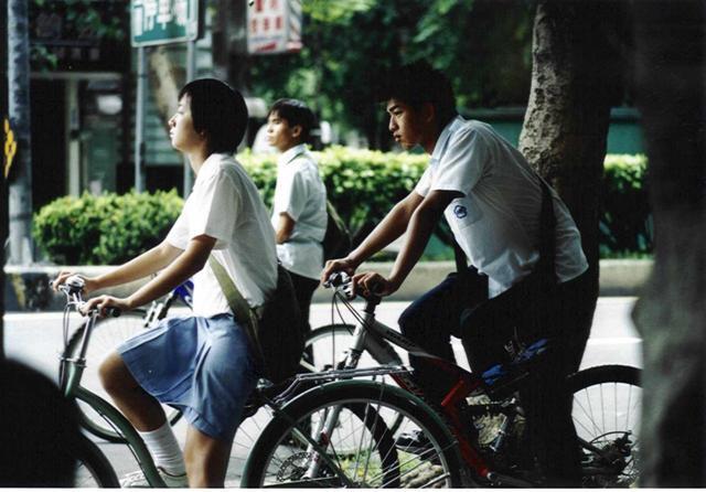 画像: 『藍色夏恋』(監督:イー・ツーイェン)4Kデジタル