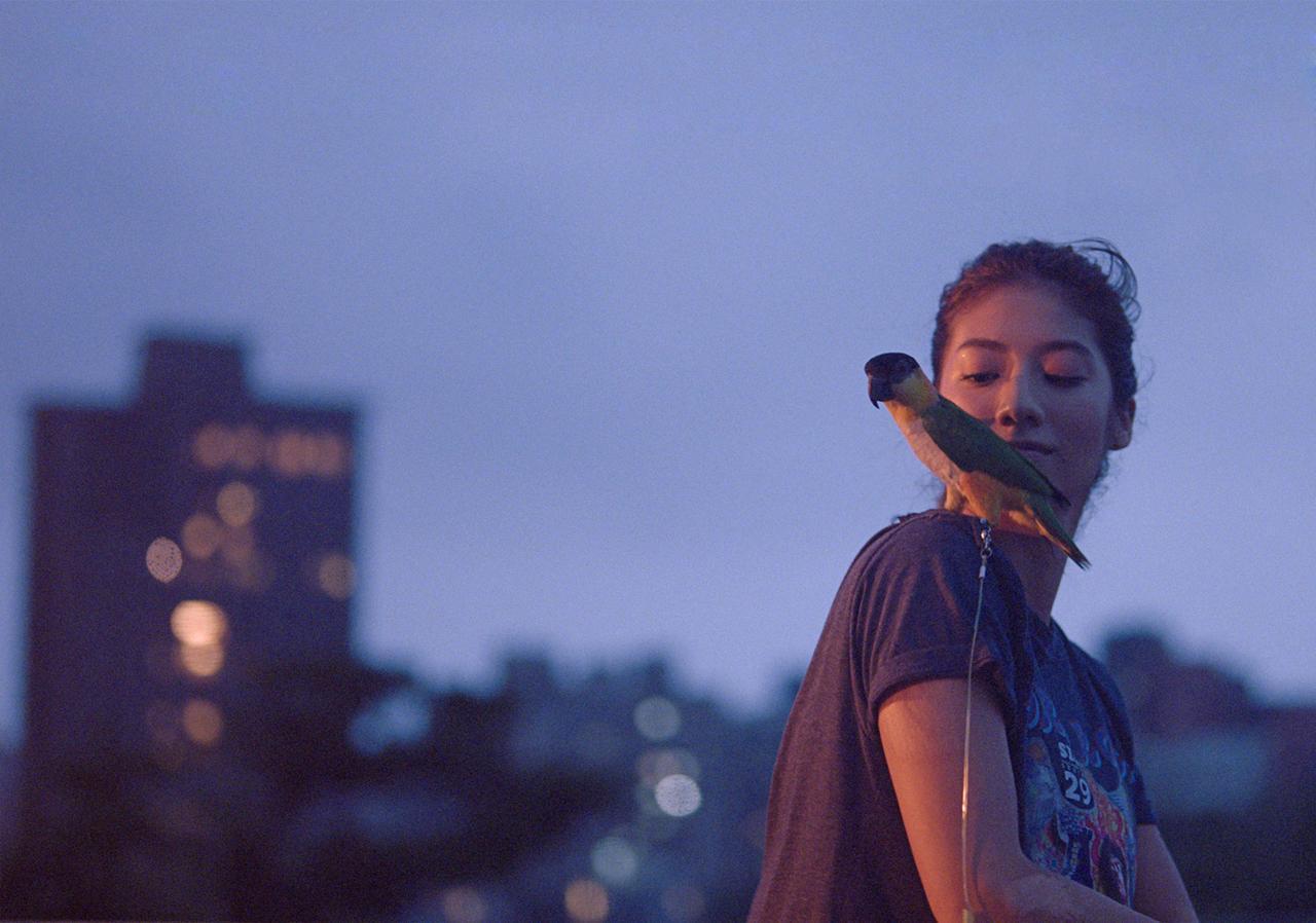 画像: 『台北暮色』(監督:ホアン・シー)