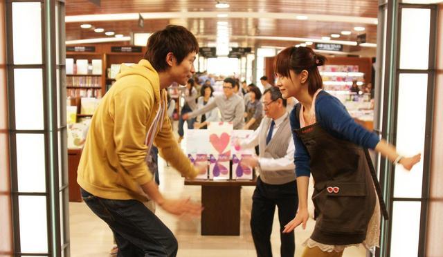 画像: 『台北の朝、僕は恋をする』(監督:アーヴィン・チェン)
