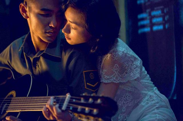 画像: 『軍中楽園』(監督:ニウ・チェンザー)
