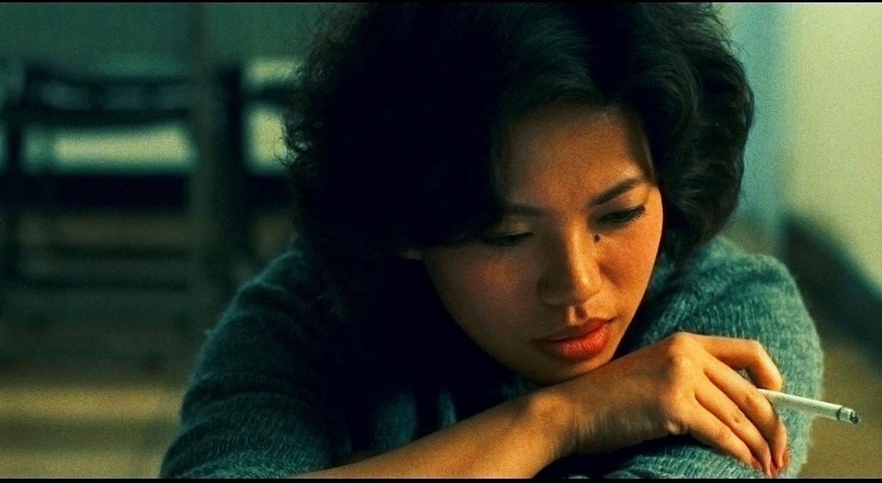 画像: 『台北ストーリー』(監督:エドワード・ヤン)