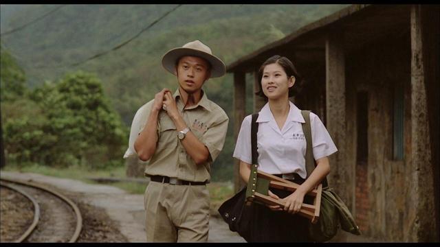 画像: 『恋恋風塵』(監督:ホウ・シャオシェン)