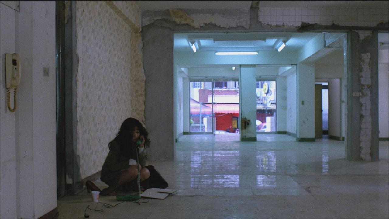 画像: 『愛情萬歳』(監督:ツァイ・ミンリャン)