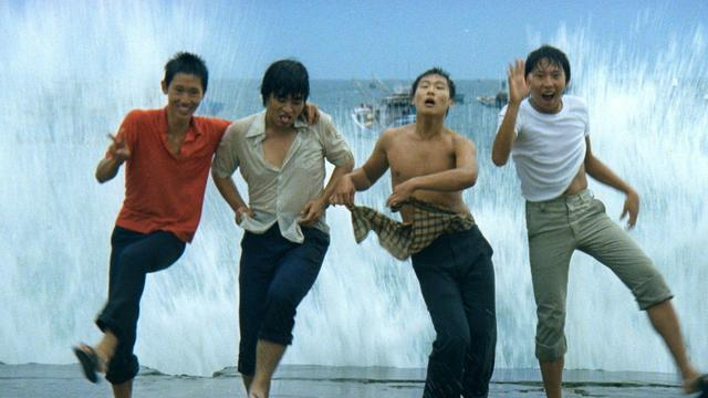 画像: 『風櫃の少年』(監督:ホウ・シャオシェン)