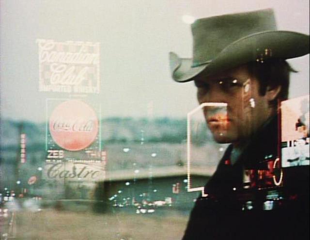画像: 『チャパクア』(1966 年/アメリカ映画/82 分/DVCAM/ヴェネチア映画祭銀獅子賞) 監督:出演:コンラッド・ルークス 出演:ウイリアム・バロウズ、アレン・ギンズバーグ、ジャン=ルイ・バロー