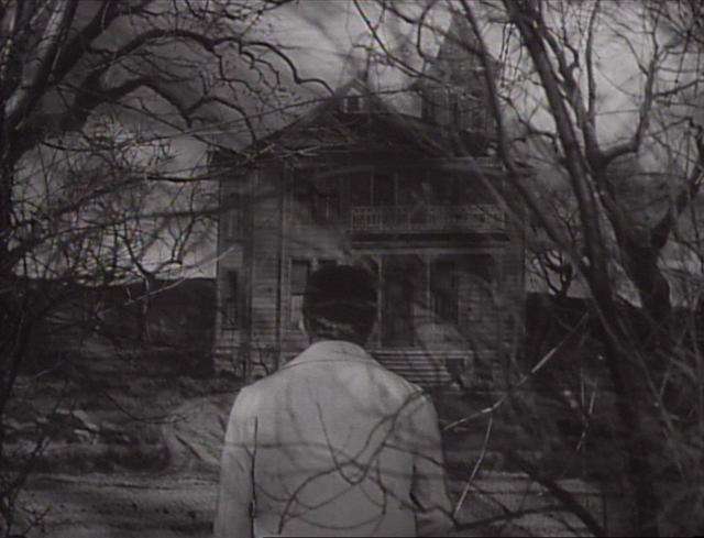画像: 『怪物の花嫁』(1955 年/アメリカ映画/66 分/35 ミリ) 監督:エド・ウッド 出演:ベラ・ルゴシ、トー・ジョンソン、トニー・マッコイ