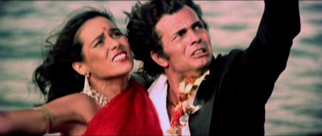 画像: 『大地の時代』(1980 年/ブラジル映画/151 分/BD) 監督:グラウベル・ローシャ 出演:マウリシオ・ド・バッレ、ジェス・バラダン