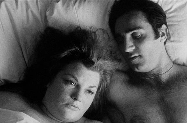 画像: 『ハネムーン・キラーズ』(1970 年/アメリカ映画/103 分/DCP 提供:キングレコード) 監督・脚本:レナード・キャッスル 出演:シャーリー・ストラー、トニー・ロー・ビアンコ