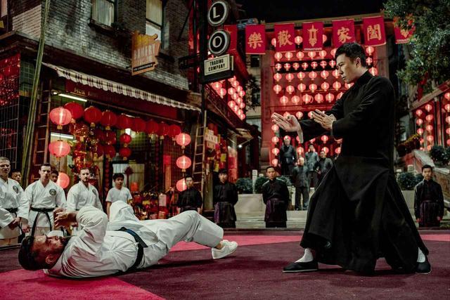 画像1: © Mandarin Motion Pictures Limited, All rights reserved.
