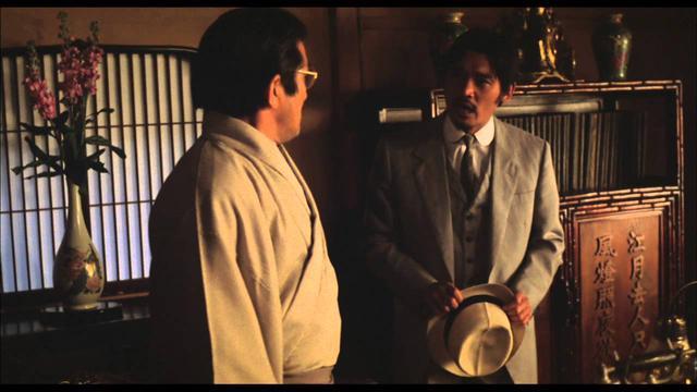 画像: 萩原健一&神代辰巳『もどり川』初DVD化予告篇 www.youtube.com