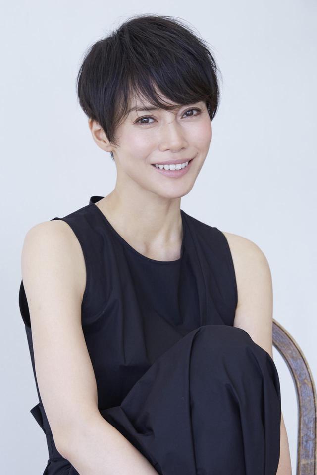 画像: 『フランス映画祭2019』本年度のフェスティバル・ミューズは中谷美紀さんに決定!フランス映画愛に溢れるコメント到着!