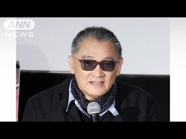 """画像: """"ショーケン""""こと俳優の萩原健一さん死去 68歳(19/03/29) youtu.be"""