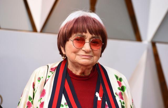 画像: Agnès Varda, French Filmmaking Icon, Dies at 90