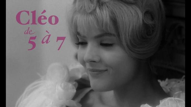 画像: Cleo from 5 to 7 / Cléo de 5 à 7 (1962) - Trailer youtu.be