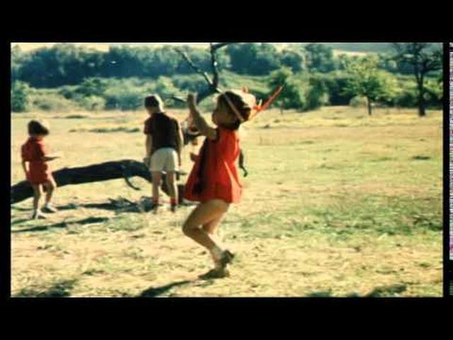 画像: Le Bonheur (1965) Trailer youtu.be