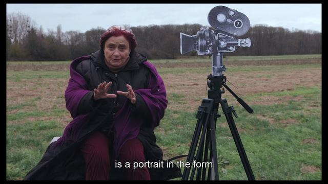 画像: Varda by Agnès / Varda par Agnès (2018) - Clip (English subs) youtu.be