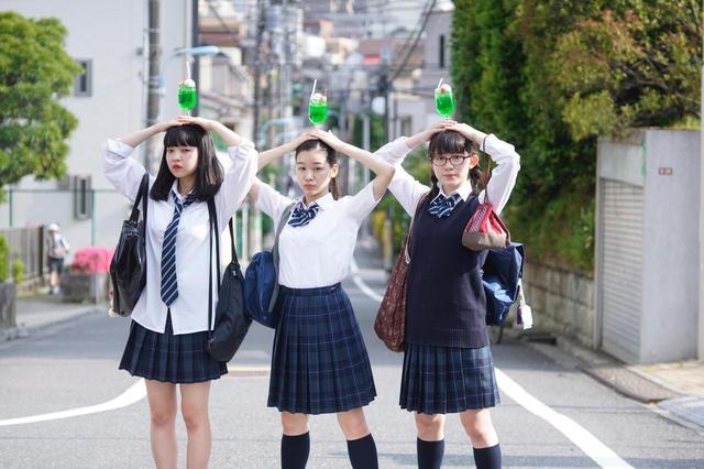 画像: 『放課後ソーダ日和』場面写真
