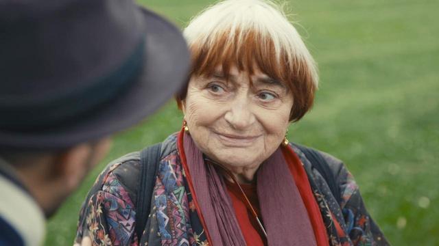画像: アニエス・ヴァルダ死す!90歳。「ヌーヴェルヴァーグの祖母」とも呼ばれ、カンヌそしてアカデミー賞で名誉賞を受賞など-- - シネフィル - 映画とカルチャーWebマガジン