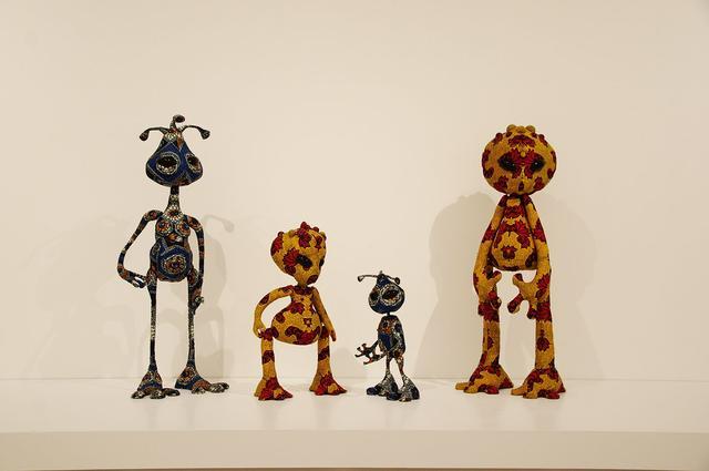 画像: 「Dysfunctional Family(機能不全家族)」1999年- photo(C)mori hidenobu -cinefil art review