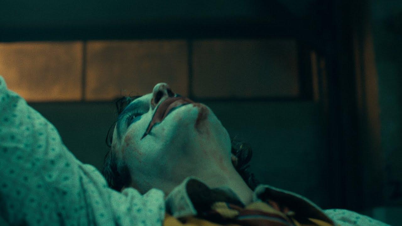 画像: JOKER - Teaser Trailer - In Theaters October 4 youtu.be