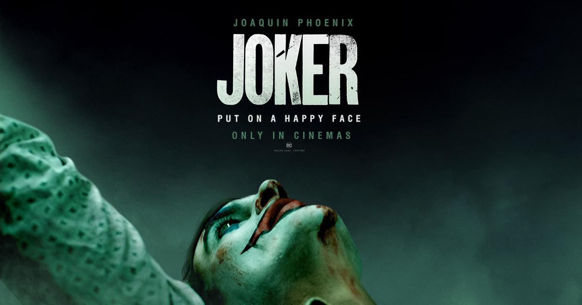画像: Joker- Only In Cinemas