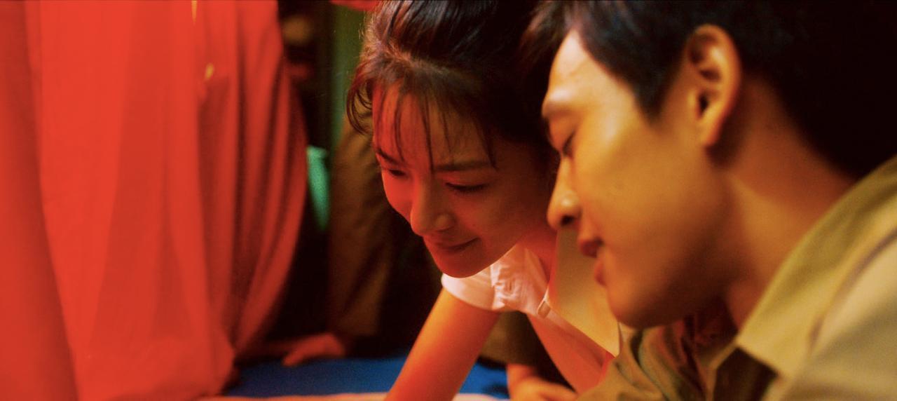 画像: ©2017ZhejiangDongyangMayla MediaCo.,Ltd HuayiBrothersPicturesLimited IQiyiMotionPictures(Beijing)Co.,Ltd BeijingSparkleRollMediaCorporation Beijing Jingxi Culture&Tourism Co., Ltd All rights reserved