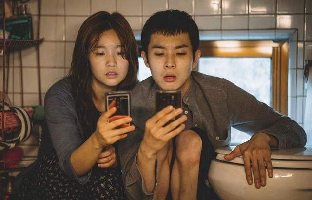 画像: 'Parasite' First Look: 'Okja' Director Bong Joon-ho's Family Drama Will Debut In 2019