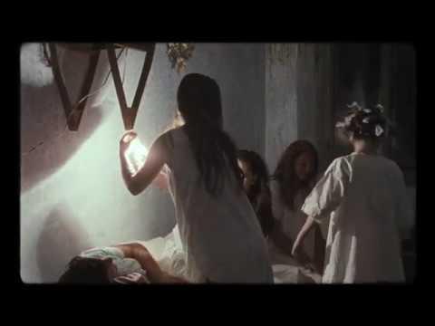 画像: 『幸福なラザロ』本編冒頭映像 youtu.be