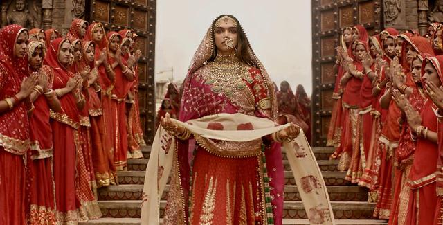 画像11: ©Viacom 18 Motion Pictures ©Bhansali Productions