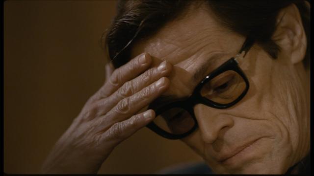 画像: Pasolini – Official U.S. Trailer youtu.be