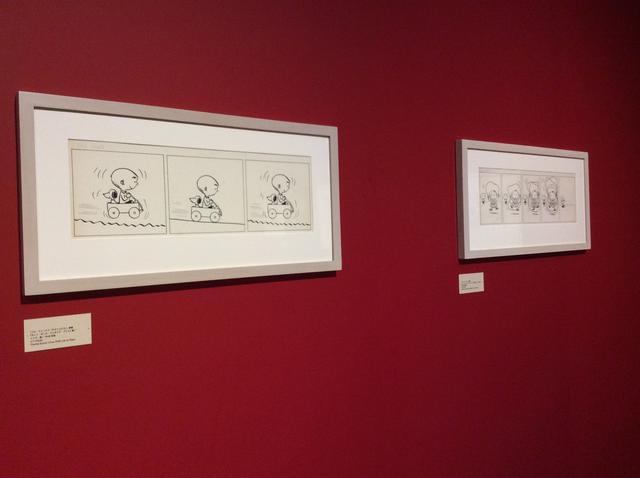 画像1: 「スヌーピーミュージアム展」展示風景 グランフロント大阪 北館 ナレッジキャピタル イベントラボ ©Peanuts Worldwide LLC photo©︎cinefil