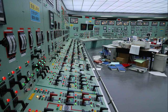 画像: 図2「中央制御室」 © 2020『Fukushima 50』製作委員会
