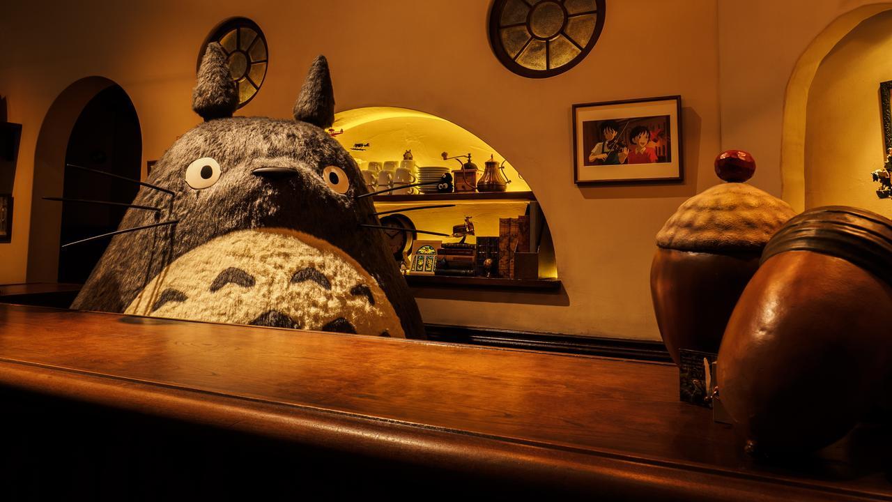 画像: ©︎Studio Ghibli   ※写真は東京会場