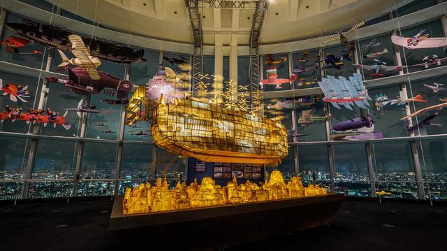 画像4: ©︎Studio Ghibli  ※写真は東京会場