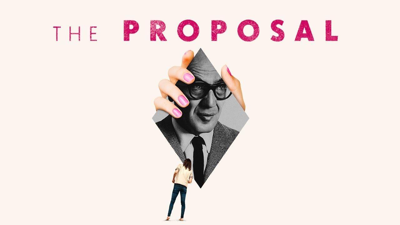 画像: The Proposal - Official Trailer - Oscilloscope Laboratories HD youtu.be