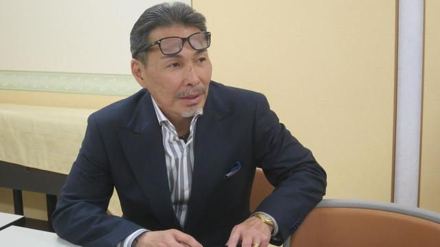 画像1: KEIさんのオフィシャルインタビューが解禁!
