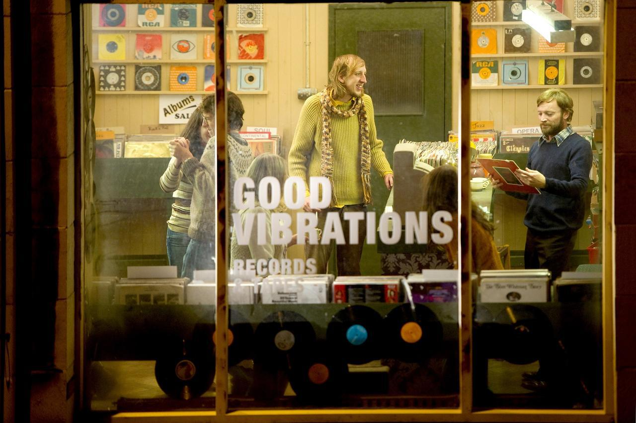 画像1: ©︎Canderblinks (Vibes) Limited / Treasure Entertainment Limited 2012