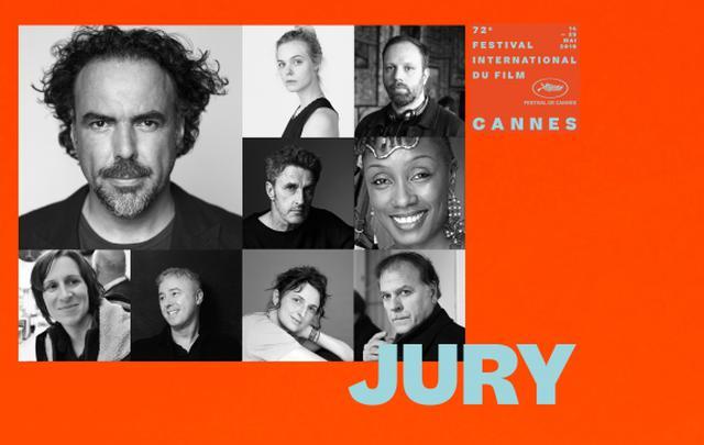 画像: Le Jury du 72e Festival de Cannes
