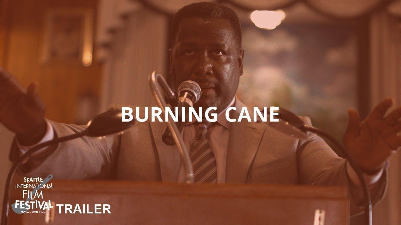 画像: SIFF 2019 Trailer: Burning Cane youtu.be