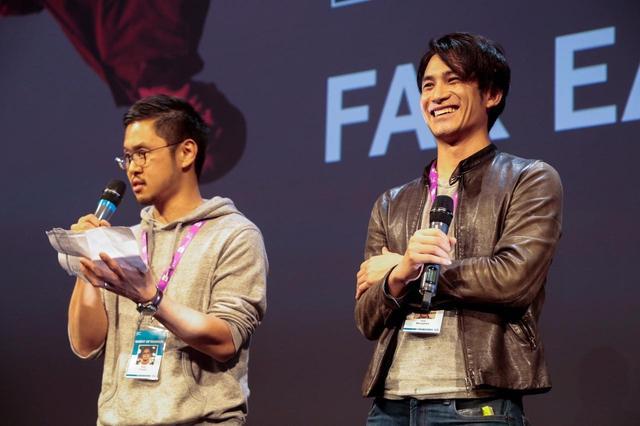 画像2: ヨーロッパ最大のアジア映画祭ウディネ・ファーイースト映画祭で田中征爾監督『メランコリック』東京国際映画祭に受賞に続く新人監督賞!