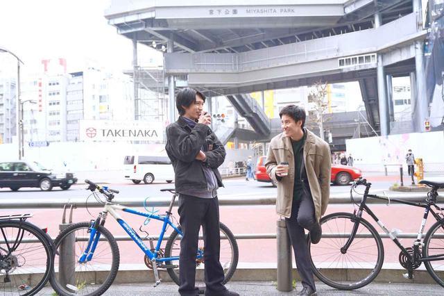 画像: 注目の俳優 宮田佳典×横田光亮 対談インタビュー