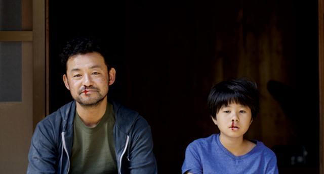 画像2: 沖縄を撮り続ける岸本 司監督がSSFF&ASIA 「ジャパン部門」優秀賞作品を長編映画化-愛を求める3組の家族の物語『ココロ、オドル』東京公開!