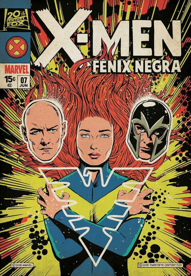 画像: X-MEN のすべてが、終わる。 衝撃のクライマックスに挑んだサイモン・キンバーグ監督のコメントが到着!