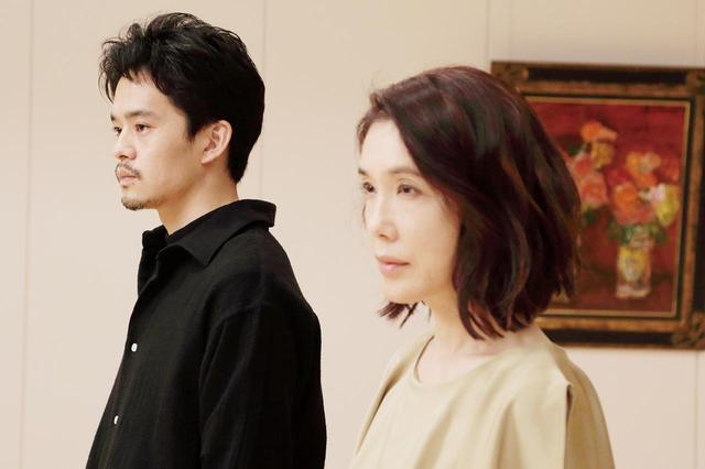 画像2: ©2019 YOKOGAO FILM PARTNERS & COMME DES CINEMAS