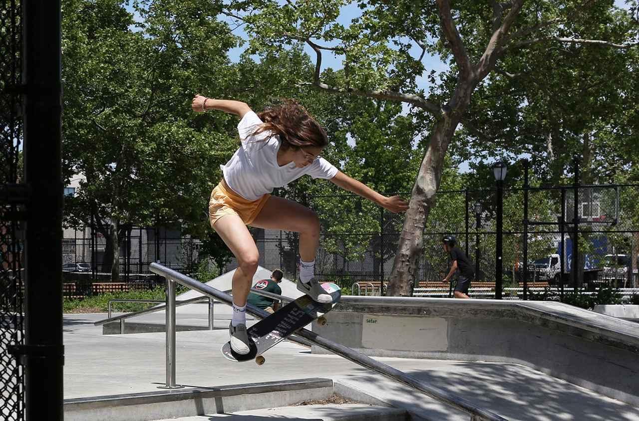 画像4: ©︎2017 Skate Girl Film LLC.