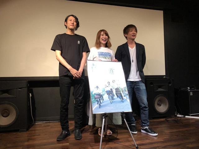 画像4: 『青の帰り道』再上映記念連載/監督・藤井道人#1