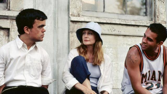 画像2: 『ステーション・エージェント(原題:The Station Agent)』 (2003年、監督:トム・マッカーシー)