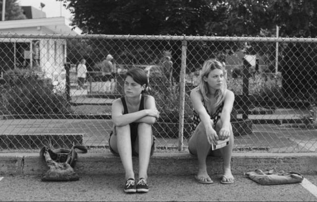 画像1: 『まどろみのニコール(原題:Tu Dors Nicole)』 (2014年、監督:ステファヌ・ラフルール)