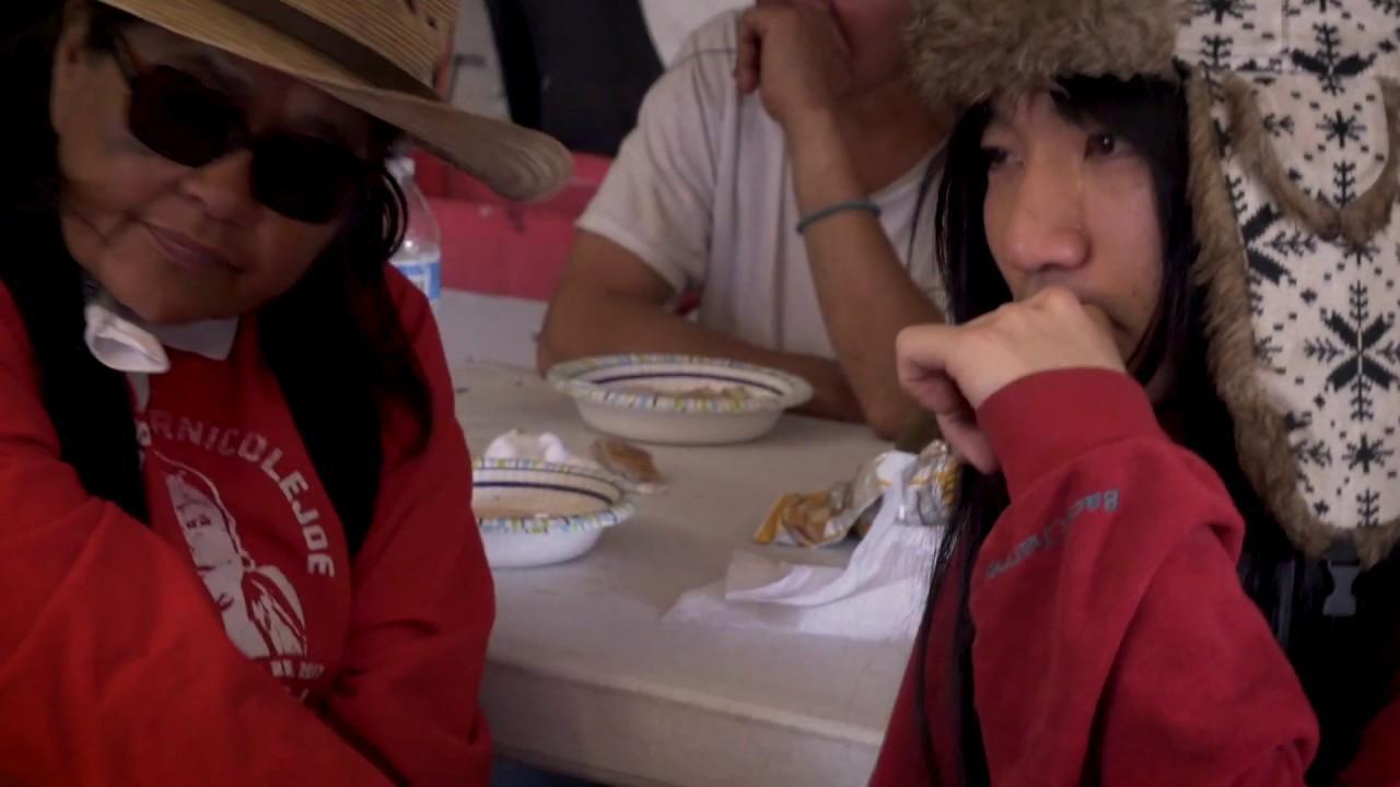 画像: 『Tribe Callerd Discord:Documentary of GEZAN』予告編 youtu.be