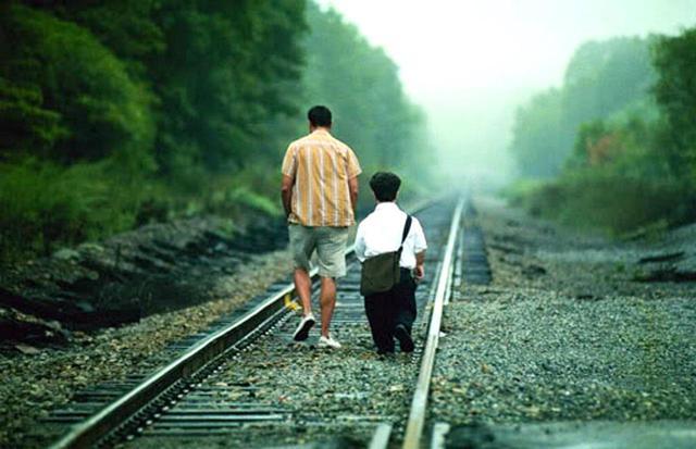 画像3: 『ステーション・エージェント(原題:The Station Agent)』 (2003年、監督:トム・マッカーシー)